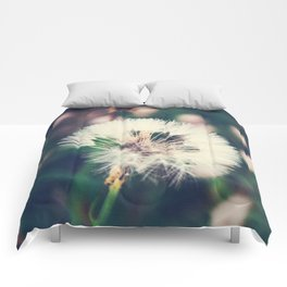 Lazy Summer Comforters