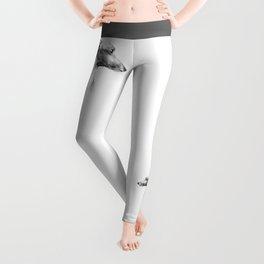 Delicate Leggings