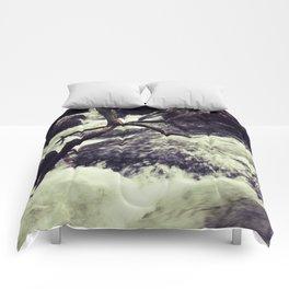 run free Comforters