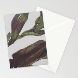 Olive Wings Stationery Cards