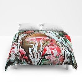 TreeStump Comforters