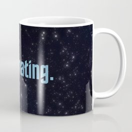 fascinating. Coffee Mug