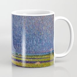After the Storm (A New Tomorrow) Coffee Mug