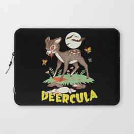 Deercula Laptop Sleeve