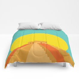 EL CASTILLO Comforters
