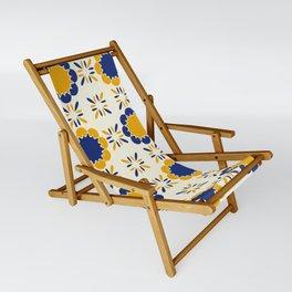 Lisboeta Tile Sling Chair
