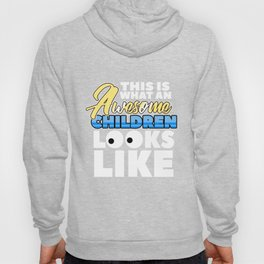Relatives Family Kinship Ancestry Household Love Bloodline Ancestry Awesome Children Gift Hoody