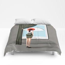 smart home Comforters