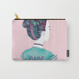 babe Carry-All Pouch