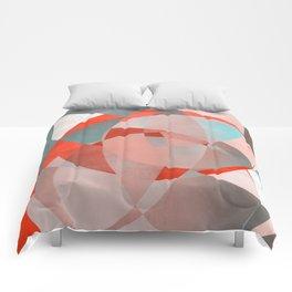 new pattern series Comforters