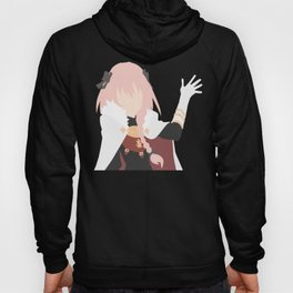 Astolfo - Rider of Black (Fate Apocrypha) Hoody