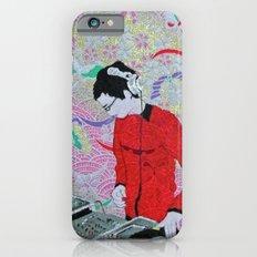Bach iPhone 6s Slim Case