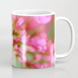 Valerian flower Coffee Mug