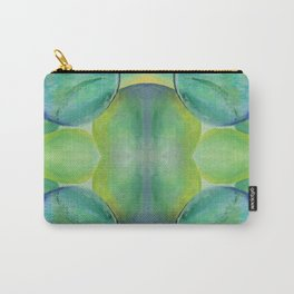 The Birth of Earth  Carry-All Pouch