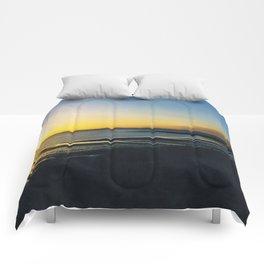 San Felipe: Campo Delicioso Sunset Comforters