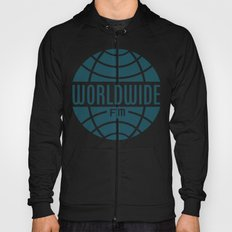 WorldWide FM Hoody