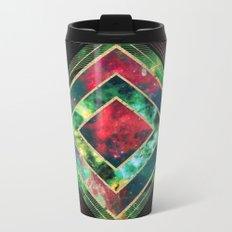 Cosmos MMXIII - 04 Metal Travel Mug