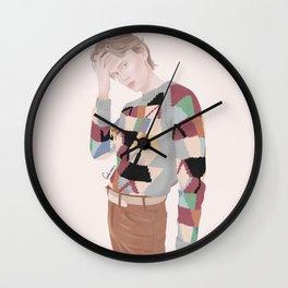 Henrik Holm   skam cast Wall Clock