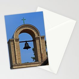 Lourdes Bell Stationery Cards
