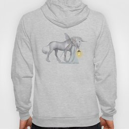 Fairy Light 15 Hoody