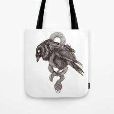 The Hangman's Rope Tote Bag