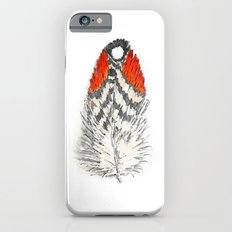 Red Feather -01 Slim Case iPhone 6s