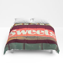 Sweets by Eamon Donnelly Comforters