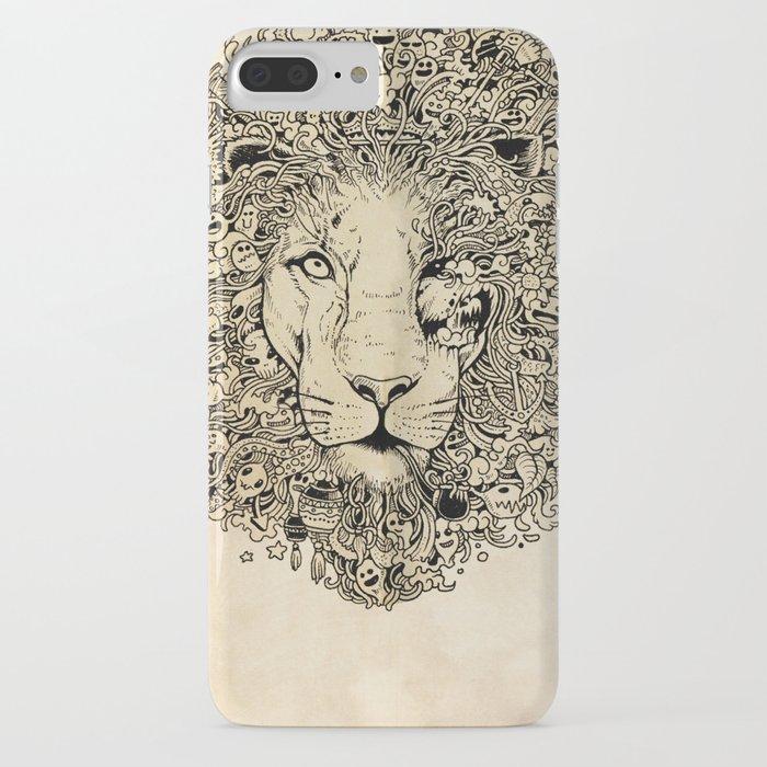 The King's Awakening iPhone Case