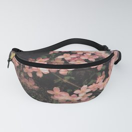 She Hangs Brightly Fanny Pack
