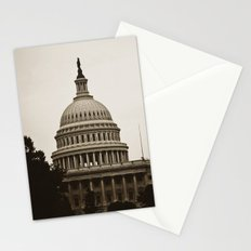 DC Stationery Cards