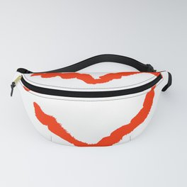 What Becomes of the Broken Hearted? Fanny Pack