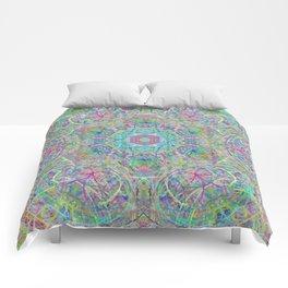 felice dia Comforters