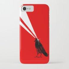 Laser Crow Slim Case iPhone 7