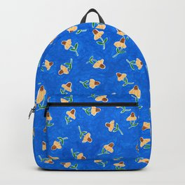 Hello new day! Nice to see you Backpack