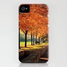 Urban Fall iPhone (4, 4s) Slim Case