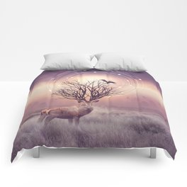 In the Stillness Comforters