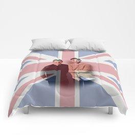 ESC UK 2016 Comforters
