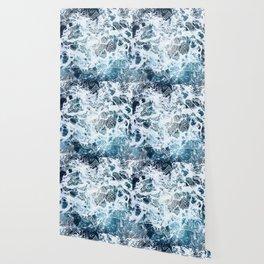 Ocean Mandala - My Wild Heart Wallpaper