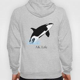 AK Life Orca Hoody