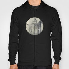Like a Horse in the woods Hoody