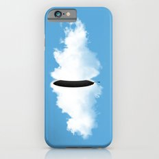 Cloud Matter Slim Case iPhone 6s