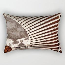 Sunny Gate! Rectangular Pillow