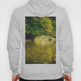 Rowing by nature Hoody