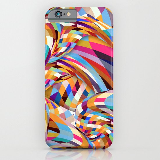 Shock iPhone & iPod Case