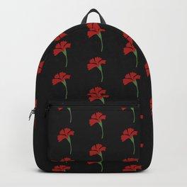 Hadestown Flower Backpack
