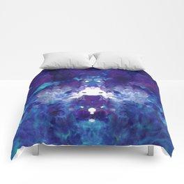 Euphoria #2 Comforters