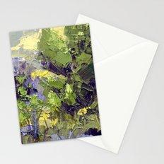 Evergreen Study Stationery Cards