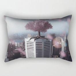 The Holy Tree Rectangular Pillow