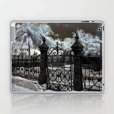 Infrared Gate  Laptop & iPad Skin
