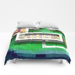 The Simple Life Comforters
